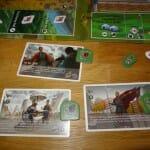 Three kingdoms Redux - quelques cartes