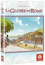 Gloire de Rome Boite