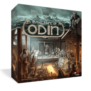Le test de In the Name of Odin
