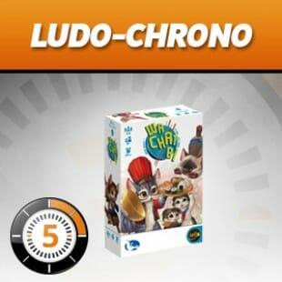 LudoChrono – Wa Chat Bi