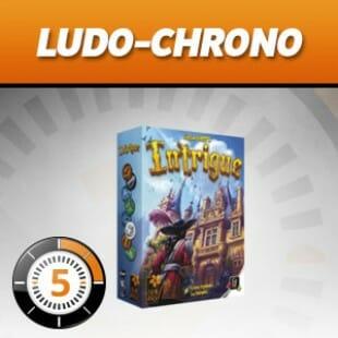 LudoChrono – Intrigue