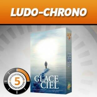 LudoChrono – La glace et le ciel