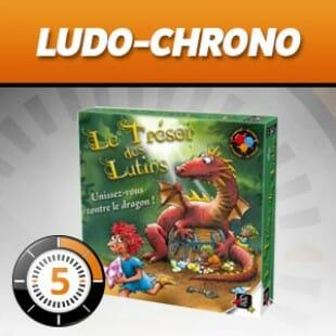 LudoChrono – Le trésor des lutins