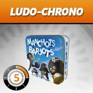 LudoChrono – Manchots Barjots