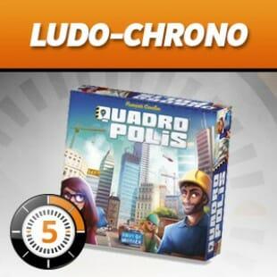 LudoChrono – Quadropolis