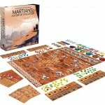 Martians a story of civilization 2
