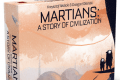 Martians, a story of civilization – Mars, le nouveau chic ?