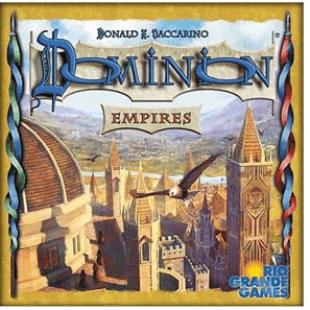À venir : Dominion Empires