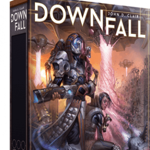 Downfall, une bombe ?