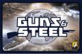 Guns & Steel : jeu de cartes de civilisation