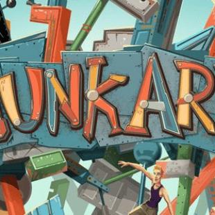 Junk art, le nouveau Pretzel Games