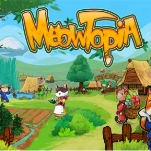 Le test de Meowtopia