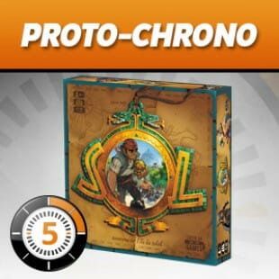ProtoChrono – Sol