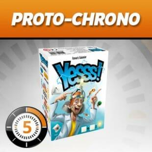 ProtoChrono – Yesss