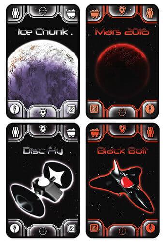 Space Pioneers 3
