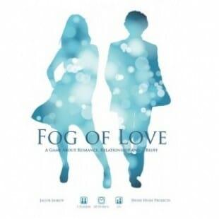 Fog of love – le jeu post-saint Valentin