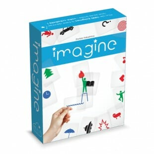 Le test de Imagine