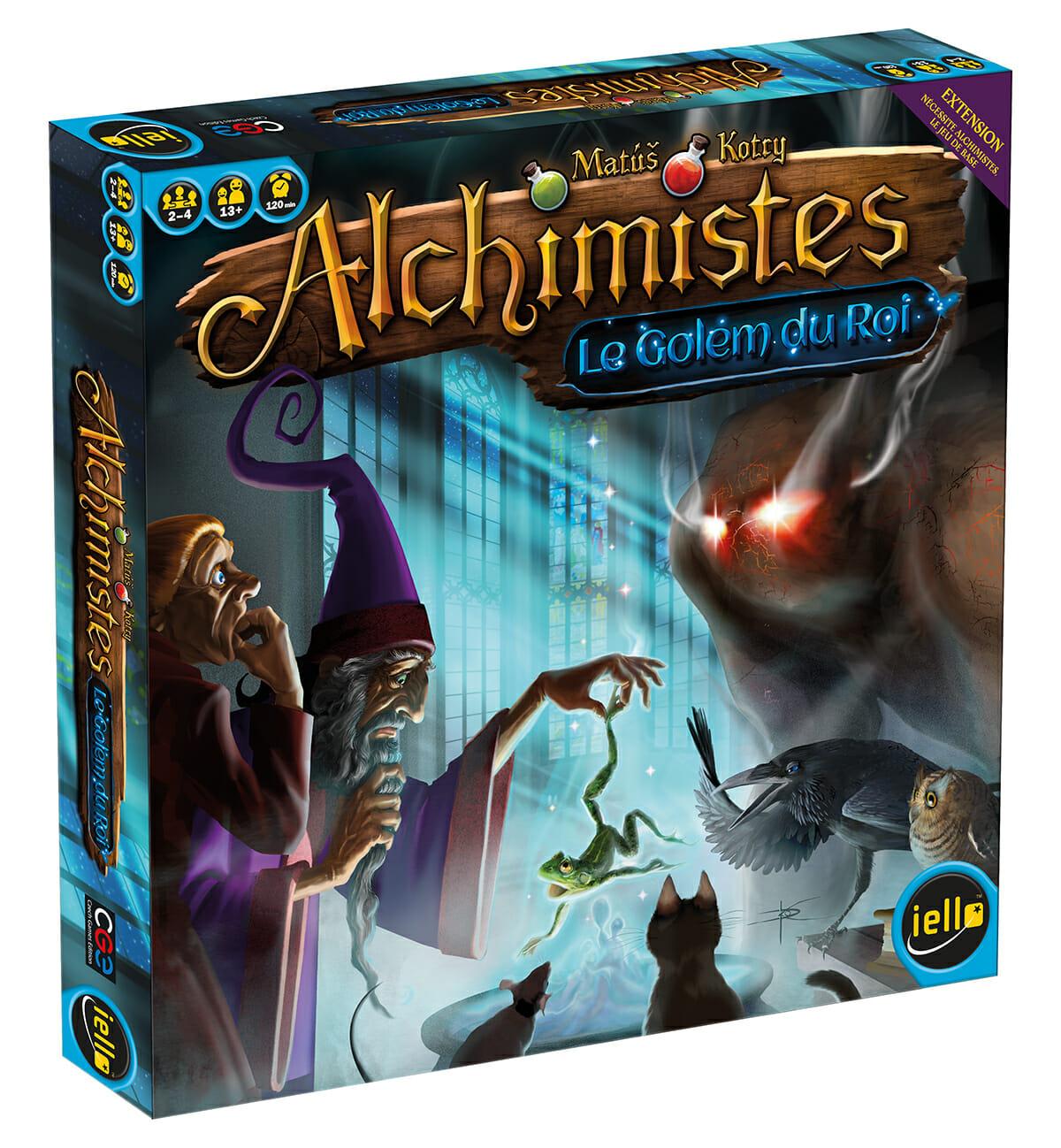 Alchimistes__le_golem_du_roi_cover_jeux_de_societe_Ludovox
