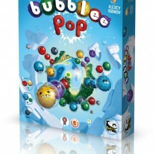 Le test de Bubble pop