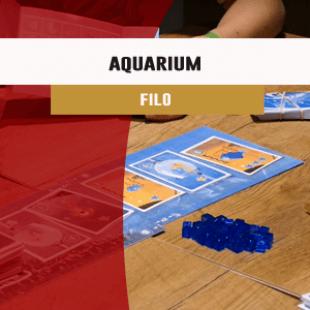 Cannes 2016 – Jeu Aquarium – Filosofia – VF