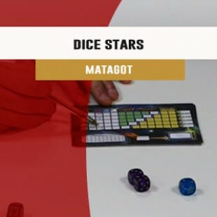 Cannes 2016 – jeu Dice Stars – Matagot – VF