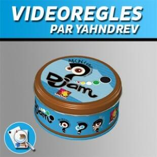 Vidéorègles – Djam