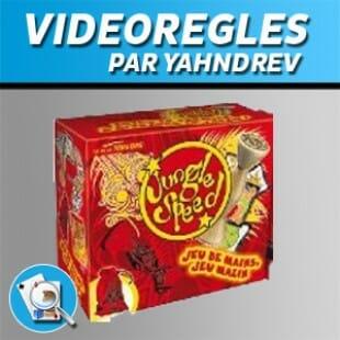 Vidéorègles – Jungle Speed