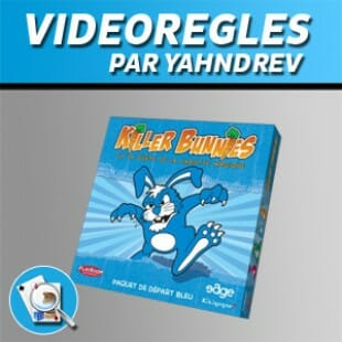 Vidéorègles – Killer Bunnies