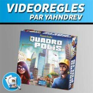 Vidéorègles – Quadropolis