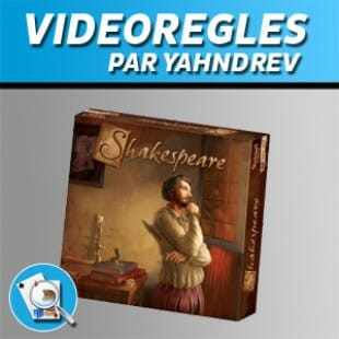 Vidéorègles – Shakespeare