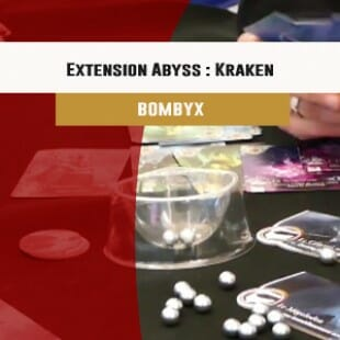 Cannes 2016 – jeu Extension Abyss : Kraken – Bombyx – VF