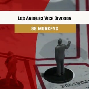 Cannes 2016 – Proto Los Angeles Vice Division – 99 Monkeys – VF