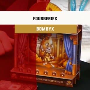 Cannes 2016 – jeu Fourberies – Bombyx – VF