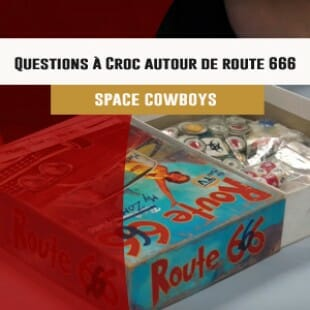 Cannes 2016 – Questions à Croc autour de Route 666 – Space Cowboys – VF