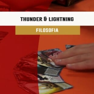 Cannes 2016 – jeu Thunder & Lightning – Filosofia – VF