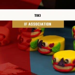 Cannes 2016 – jeu Tiki – IF association – VF