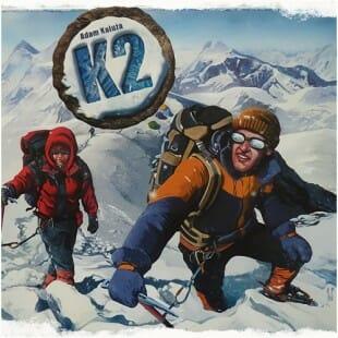 K2 : le toit du monde !