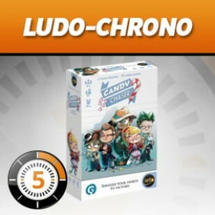 LudoChrono  – Candy Chaser
