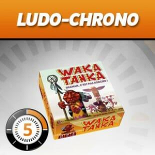 LudoChrono – Waka Tanka