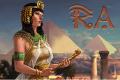 La nouvelle édition de Ra par un nouveau studio