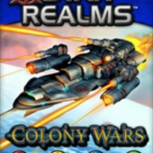 Le test de Star Realms: Colony Wars