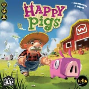 Happy pigs : Dans le cochon tout est bon ?