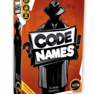 Le test de Codenames
