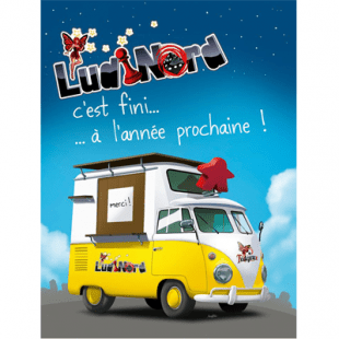 Ils sont Forts à LudiNord