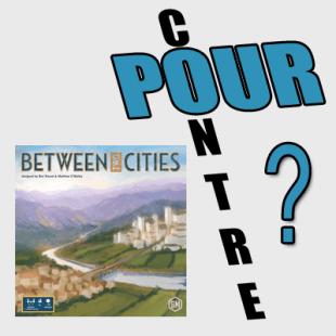 Pour ou contre… Between 2 Cities ? Quelques mots pour convaincre