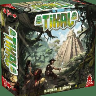 Tikal (2016)