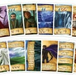 18ME legend_éventail cartes