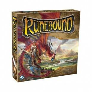 Runebound 3 édition