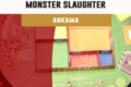 Cannes 2016 – Jeu Monster Slaughter – Ankama – VF