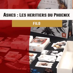 Cannes 2016 – jeu Ashes : Les héritiers du Phoenix – Filosofia – VF